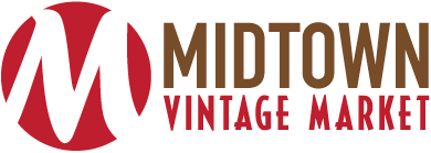 Logo image for Midtown Vintage Market